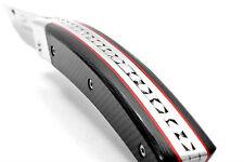 Dozorme Claude Taschenmesser Le Thiers RLT Carbon / Klingenlänge 100 mm