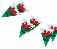 10 Metre/'s France French Rugby EURO 2020 2021 Flags Party Bunting Details about  /Massive 33ft