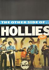 THE HOLLIES - the other side of....plus LP
