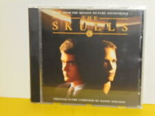 CD - THE SKULLS - RANDY EDELMAN - OST