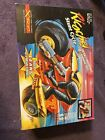 XRC Kenner RICHOCHET Stunt Cycle RC Motorcycle Toy Vintage 1995