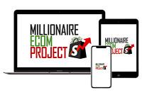 MILLIONAIRE ECOM PROJECT di Thomas Macorig Corso Completo