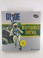 GI JOE Action Soldier Masterpiece Collectors Club Autographed Edition Rare