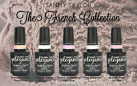 "Tammy Taylor Nails - ""THE FRENCH COLLECTION"" SOAK-OFF GEL POLISH - 5 COLORS"