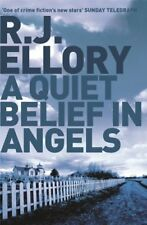 A Quiet Belief In Angels,R.J. Ellory- 9780752873695