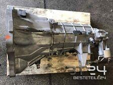 Schaltgetriebe 3.0 HPI Euro 5 IVECO DAILY Bj 2012 6-GANG 38TKM