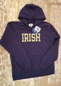 NCAA Hoody Notre Dame Fightin/' Irish Kaputzenpullover Hooded Sweater College