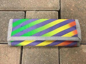 Multicolor Nylon Dart Case