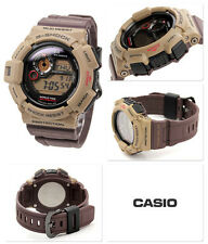 G-SHOCK MUDMAN G9300ER-5 Earth Tough Solar Limited Edition Very Rare Watch