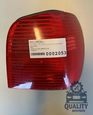 2001 Volkswagen Polo RH Genuine Right Taillight RHS 1998-2002