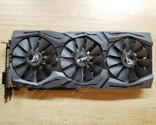 ASUS ROG STRIX GeForce GTX 1060 DirectX 12 ROG-STRIX-GTX1060-A6G-GAMING 6GB