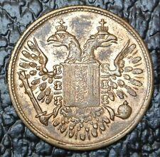 c. 1860 GREAT BRITAIN GAMING TOKEN - Victoria Regina