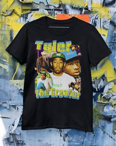 Tyler The Creator Flower Boy Rap, Hip Hop T-Shirt, Vintage 90s Gifts Unisex