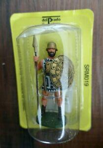 Soldat de plomb Delprado Rome et ses ennemis SRM019 Romulus 7th 6th centuries BC