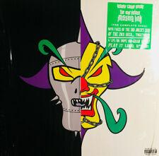 Insane Clown Posse The Marvelous Missing Link 4 x LP ICP Vinyl Album Record Set