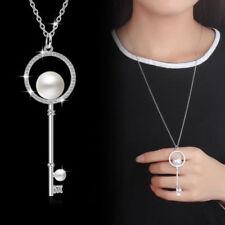 Round Chain Costume Necklaces & Pendants 61 - 65 cm Length