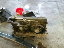 2002 - 2008 SEAT IBIZA FR TDI RADIATOR PACK