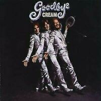 Goodbye - Cream CD Polydor