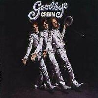 Goodbye - Cream CD Polydor