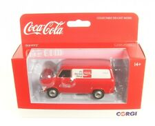 Ford Transit Mk1 Coca-Cola 1970's - 1:43 CORGI
