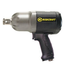 "Genuine RodCraft RC2405 1"" drive Impact Wrench"