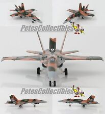 Hobby Master HA3526 Battle of Britain Commemorative Scheme, CF-18A Hornet 1:72ND