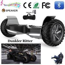 "8.5"" Zoll Self Balance Electric Scooter Hummer Smart Samsung Akku Elektroroller"