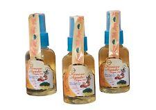 """3 x Arganöl """"Hochwertig"""" je 50 ml Argan-Öl Öl Oel Körperpflegemittel NEU"""