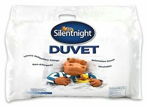 Silentnight Fibres Creuses 10.5 Habiller Couverture - Double