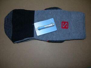 New Mens Salomon Sports/Hiking Socks - M