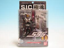[FROM JAPAN]S.I.C. Kiwami Damashii Kamen Rider 555 Kamen Rider Faiz Action F...