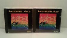 Instrumental Gold (2 CD Set, 1992, MCA)