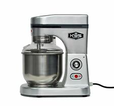 KWS Premium Commercial Class Stand Food Mixer-Heavy-duty 5Lfor Restaurant/Bakery