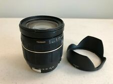 Tamron LD 185D 28-300mm f/3.5-6.3 LD Aspherical AF IF Lens For Minolta/Sony