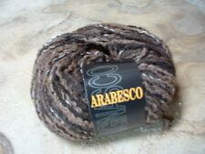 Grignasco - Arabesco Chenille - Brown #858