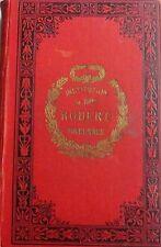 WYSS. Le Robinson suisse. Ducrocq. 1886. 2 tomes en 1 volume. illustré.
