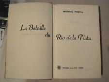 La bataille du roi de la Plata de Michael Powell