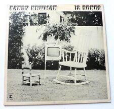 Randy Newman - 12 songs   UK VINYL LP