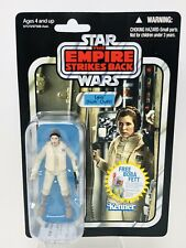 Star Wars The Vintage Collection Leia Hoth Outfit ESB VC02
