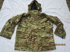 Smock Combat Waterproof and MVP,MTP,Nässeschutzjacke,Multicam, Gr. 200/112