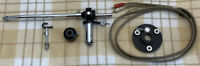 Audio-Technica AT-1501 Mk3 Analog Long Tonearm USED JAPAN phono cable vintage