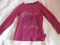Tee-shirt Sergent Major 3 ans
