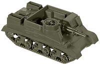 "Roco H0 05047 Minitank Bausatz ""Panzerhaubitze Priest"" US-Army 1:87 NEU + OVP"