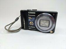 Panasonic LUMIX DMC-ZS8  14.1MP Digital Camera -Parts/ As is/ Read
