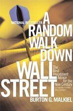 A Random Walk Down Wall Street; Including a Life-C