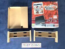 Caja Consola Playstation 3 Slim Virtua Tennis 4 Ps3 EXCELENTE CONDICION 2713