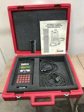 Ford Rotunda 014-00344 Vehicle Electronic Vibration Analyzer Tool Set J-38792