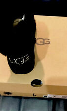 Ugg Classic Bling Mini Ankle Boots