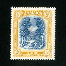 Jamaica Stamps # 96 Superb OG LH Scott Value $55.00