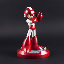CAPCOM RED MEGA MAN 25th ANNIVERSARY STATUE - SDCC 2016 Exclusive - LIMITED 600